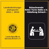 Logo Landesleistungsstützpunkt Sachsen-Anhalt